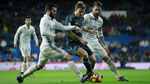 Bale lập siêu phẩm, Real Madrid thắng rửa mặt