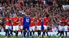 Video bàn thắng MU 4-0 Everton