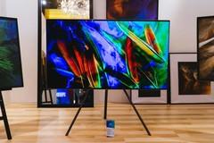 Công nghệ đột phá của TV Samsung QLED