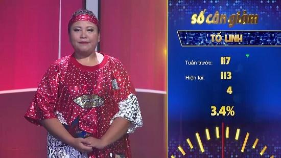 Cô gái 19 tuổi quyết 'tăng động' gấp 10 lần để giống Việt Hương
