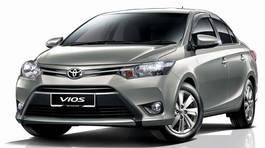 Ô tô ở Việt Nam đã có giá chỉ ngang Thái Lan