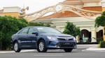 Người Việt ngày càng 'chán' ô tô Toyota Camry, Honda Accord