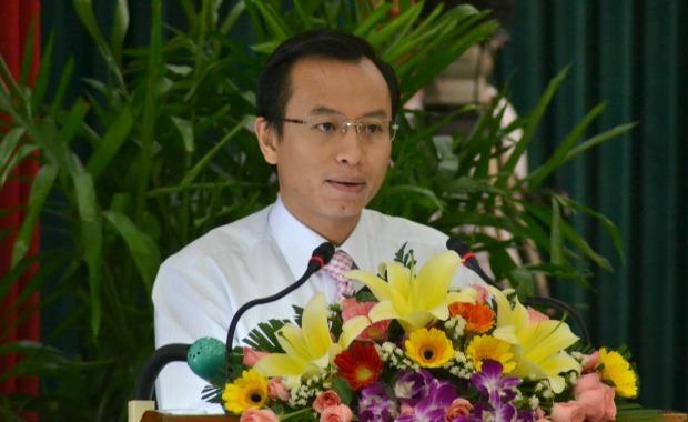 Bí thư Đà Nẵng, Nguyễn Xuân Anh, kỷ luật ông Nguyễn Xuân Anh, ủy ban Kiểm tra trung ương