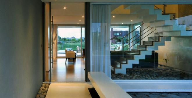 kiến trúc nhà ở, không gian sống, phong thủy, phong thủy nhà ở, hóa giải phong thủy