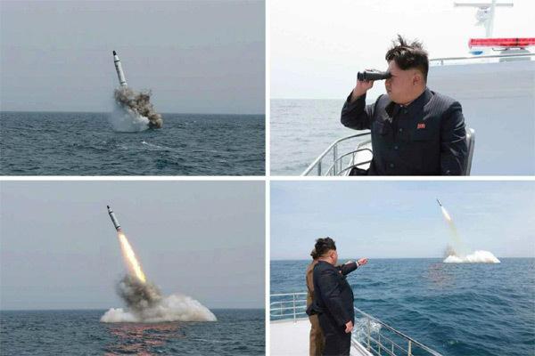 Biệt danh mới ông Trump đặt cho Kim Jong Un
