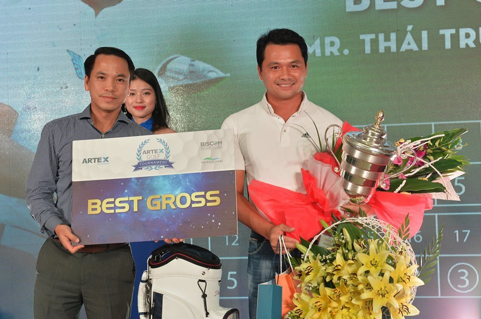golf, golf Việt Nam, golf thủ