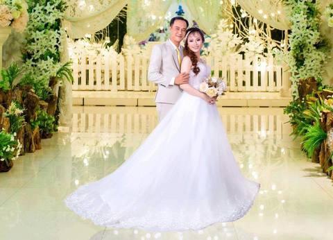 clip đám cưới