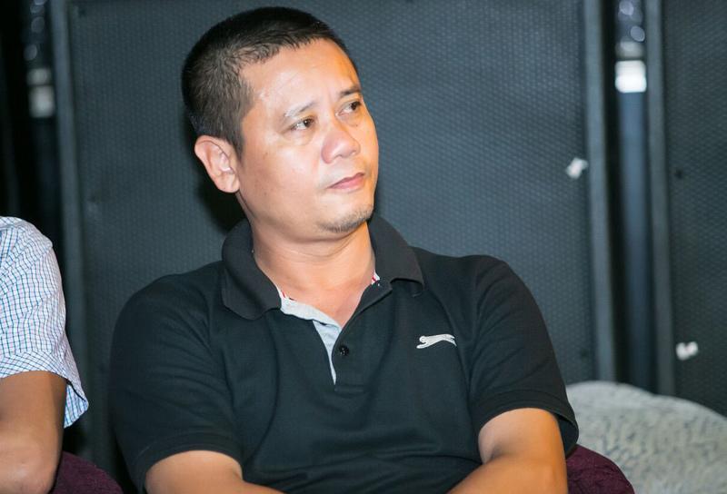 Đông Hùng, MC Hạnh Phúc