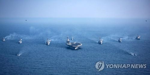 Mỹ sắp điều tàu sân bay tới bán đảo Triều Tiên