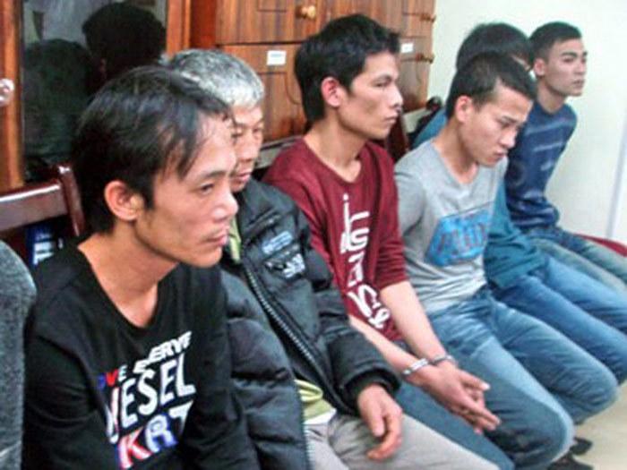 Cuộc gặp đầy 'duyên nợ' của Thiếu tướng Hồ Sỹ Tiến với Lê Văn Thọ