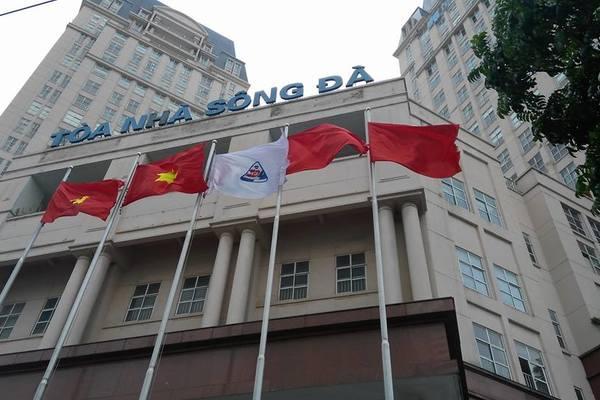 Nợ 11 ngàn tỷ, Bộ Tài chính cảnh báo Tổng công ty Sông Đà