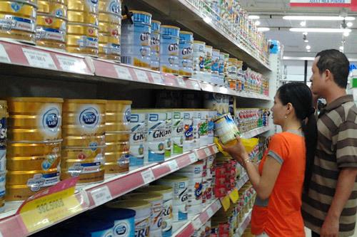 Để tránh mua phải sản phẩm dinh dưỡng kém chất lượng