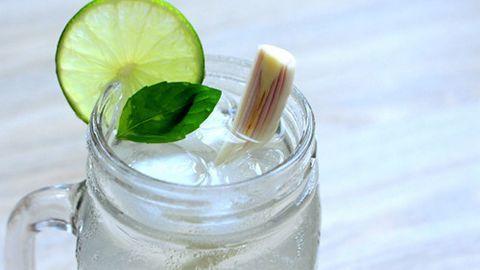 Đồ uống giảm cân cấp tốc trong một tuần cực đơn giản