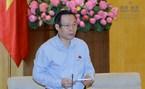 Phó Chủ tịch QH: Sửa nắn luật Quy hoạch vẫn còn xung đột