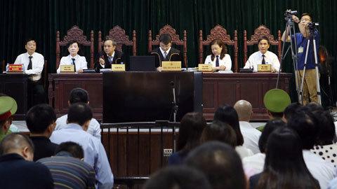 Đại án Oceanbank: Luật sư nhắc đến trách nhiệm ngân hàng