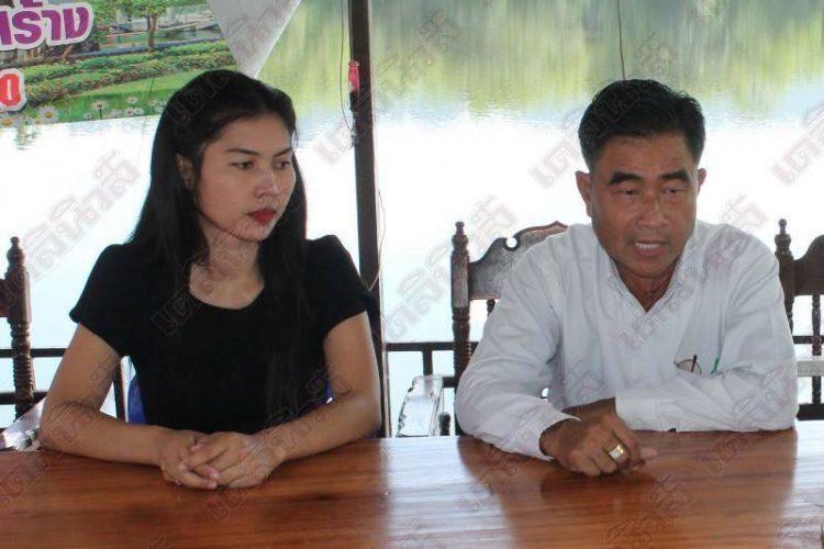 'Quan huyện' Thái Lan thú nhận cưới hơn trăm vợ