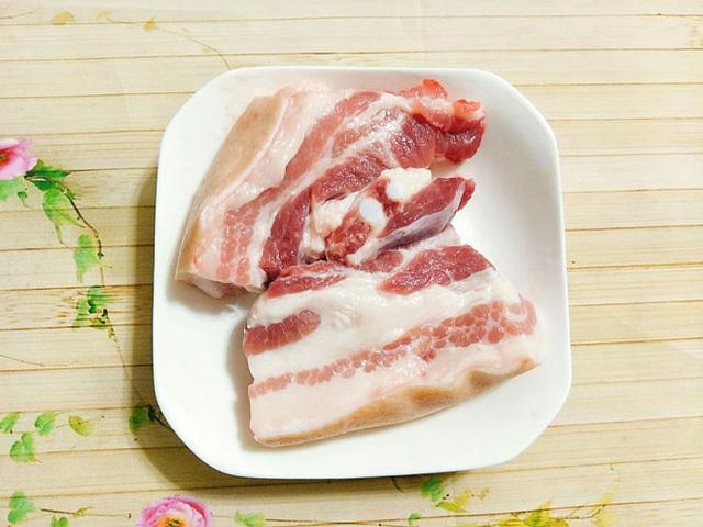 Thịt ba chỉ lắc quất, món ăn đang khiến chị em 'phát cuồng'