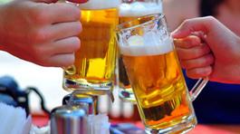 Cách cải thiện rối loạn tiêu hóa do uống rượu bia
