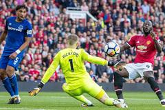 """Lukaku 7 trận, 7 bàn: Cuối cùng MU cũng """"đổi vận"""""""