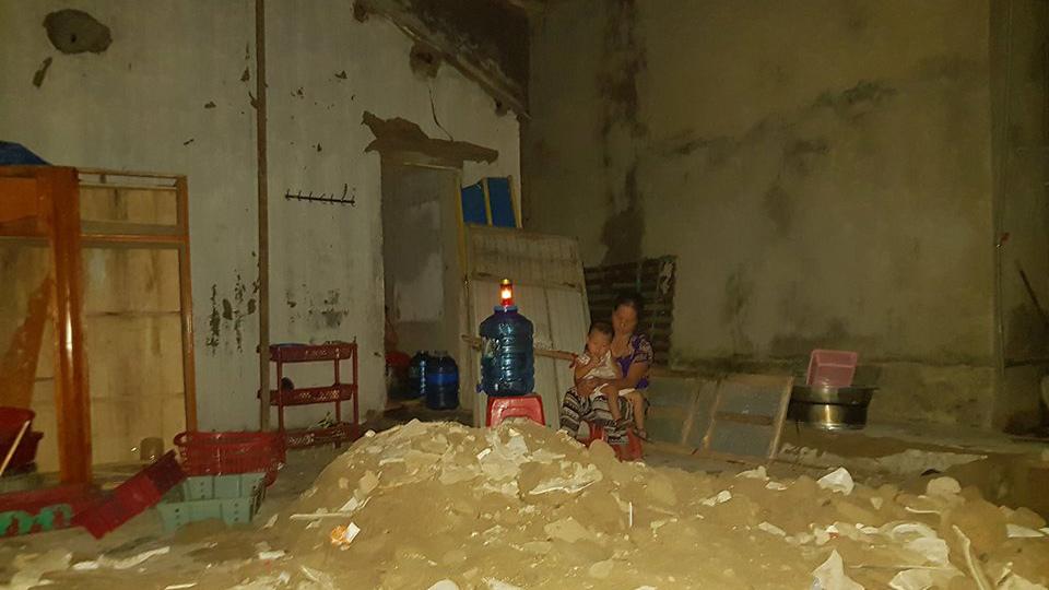 bão số 10, siêu bão, Cẩm Nhượng, Hà Tĩnh