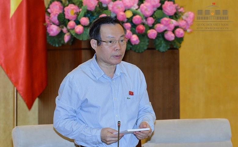 Phó Chủ tịch QH thấy mơ hồ với mua bán ngân hàng 0 đồng