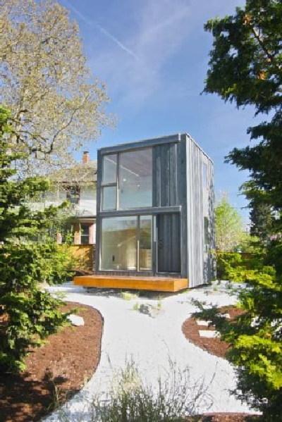 nhà đẹp, ngôi nhà mặt trời, thiết kế nhà
