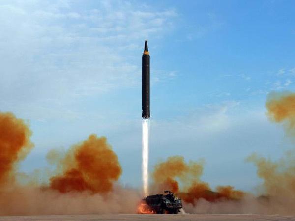 Kim Jong Un, tình hình Triều Tiên mới nhất, tên lửa Triều Tiên
