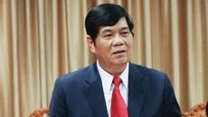 Vụ Tây Nam bộ: Đề nghị kỷ luật ông Nguyễn Phong Quang