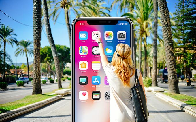 Bán giá nghìn đô, giá trị thật của iPhone X chỉ 400 đô la Mỹ