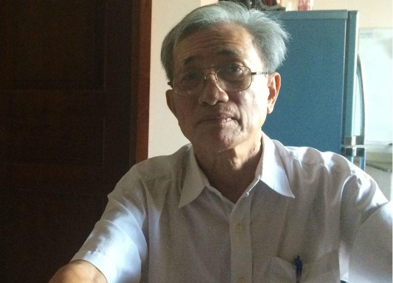 Ông lão 77 tuổi dâm ô Vũng Tàu bị đề nghị truy tố