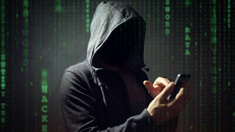 hacker,Bluetooth,virus,malware,smartphone