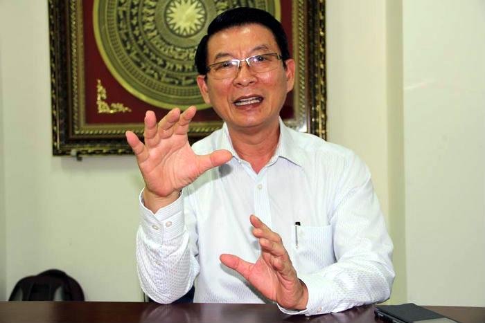 Kẽ hở công tác cán bộ, Đà Nẵng không còn như xưa
