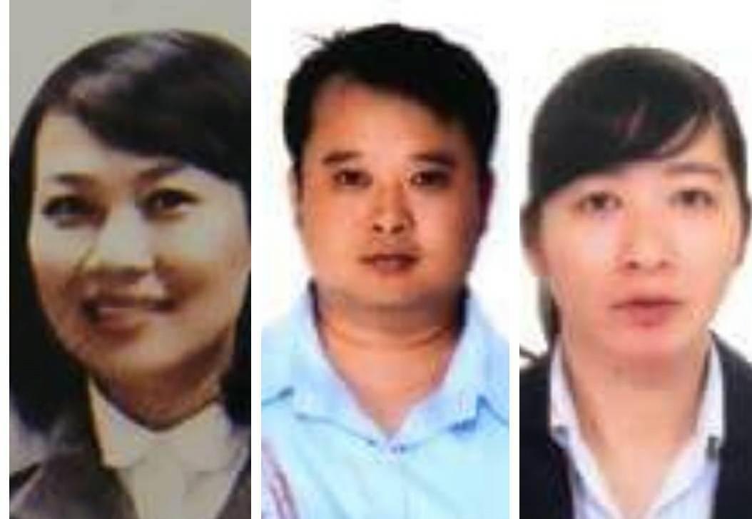 Truy nã 3 lãnh đạo chi nhánh Oceanbank Hải Phòng