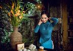 Bản sao của Giáng My sẽ thi Hoa hậu Việt Nam 2018