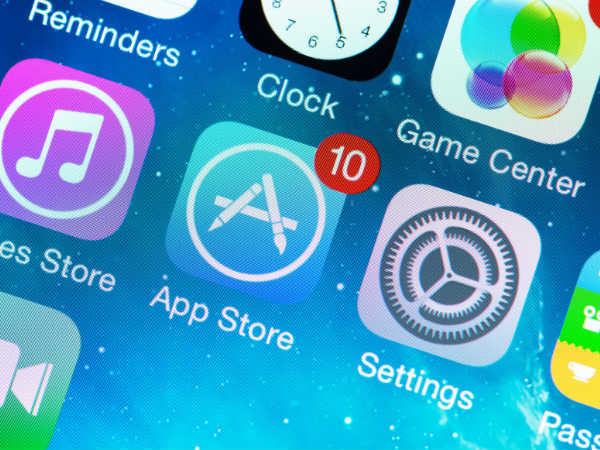 Apple, ứng dụng, App Store, Google Play,