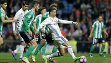 Lịch thi đấu bóng đá Tây Ban Nha La Liga vòng 5
