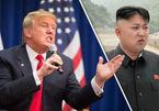 Ông Trump kêu gọi thế giới đương đầu với Triều Tiên, Iran
