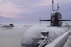 Triều Tiên bí mật chế tạo tàu ngầm hạt nhân
