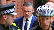 Say xỉn lái xe, Rooney nhận án nặng không tưởng
