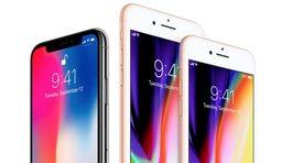 iPhone X xuất xưởng chậm, gây tổn hại cho iPhone 8/8 Plus
