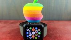 Người dùng thích thú với phiên bản có SIM của Apple Watch