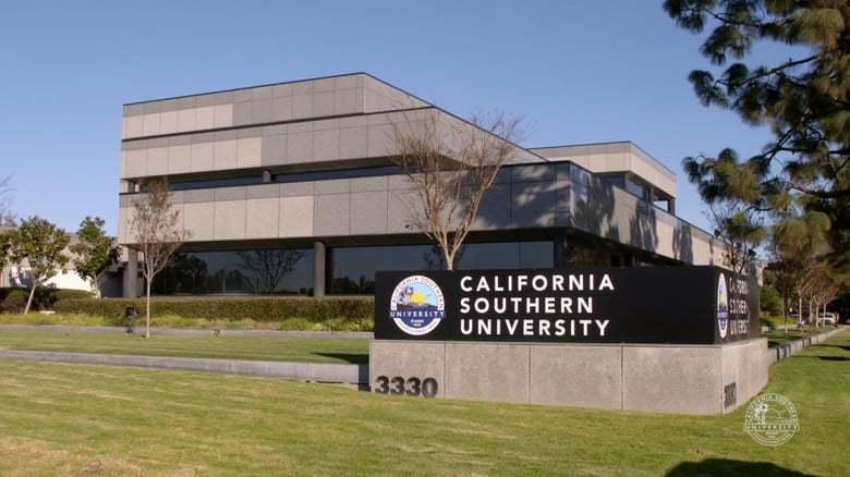 ĐH California Southern, California Southern University, đại học Mỹ