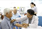 Tầm soát bệnh tim và đái tháo đường miễn phí