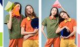 'Team Sang' của Người mẫu Việt Nam bỗng dưng giản dị