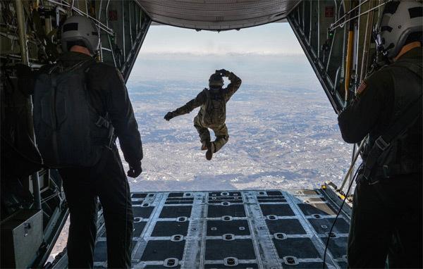 Không lực Mỹ, chiến cơ Mỹ, sức mạnh Không lực Mỹ