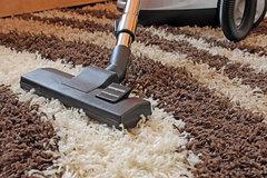 Mẹo làm sạch thảm trải sàn nhanh chóng