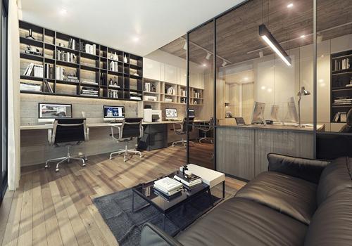 Officetel Lancaster Lincoln - Sống trọn đam mê theo phong cách Mỹ - Tin Tức Bất Động Sản Việt Nam