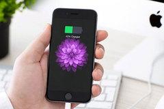 3 thủ thuật tiết kiệm pin iPhone/iPad không nên bỏ qua