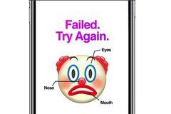 """Huawei tung video quảng cáo """"đá đểu"""" Face ID của iPhone X"""