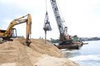 Nghiên cứu việc ngừng xuất khẩu cát vĩnh viễn của Campuchia